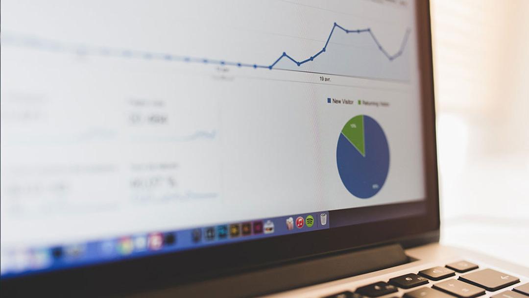 analitica web nerio molina Si no mides no cuentas: Los números son demasiado importantes.