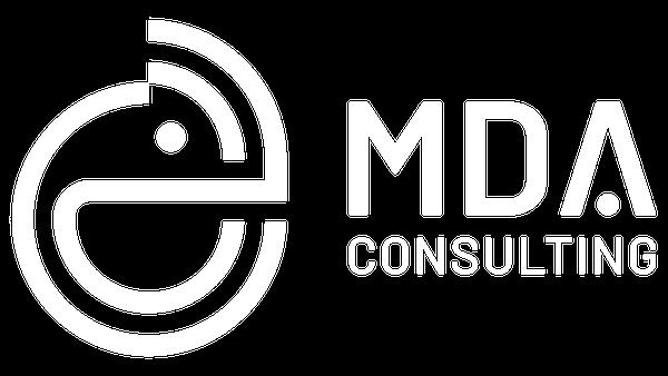 MDA consulting Blanco Soporte